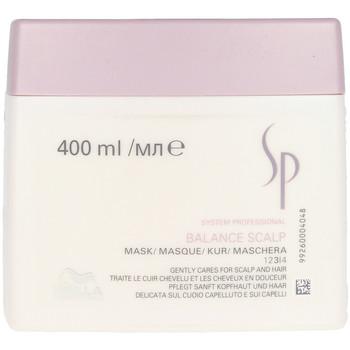 Beauty Spülung System Professional Sp Balance Scalp Mask  400 ml