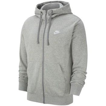 Kleidung Herren Sweatshirts Nike Sportswear Club Grau