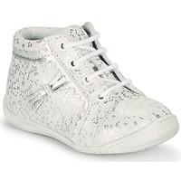 Schuhe Mädchen Sneaker High GBB ACINTA Weiss