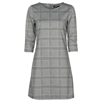 Kleidung Damen Kurze Kleider Only ONLBRILLIANT Grau