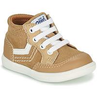 Schuhe Jungen Sneaker High GBB VIGO Beige