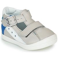 Schuhe Jungen Sandalen / Sandaletten GBB BERNOU Grau