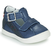 Schuhe Jungen Sandalen / Sandaletten GBB BERNOU Blau