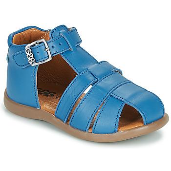 Schuhe Jungen Sandalen / Sandaletten GBB FARIGOU Azur / Dpf / Cric