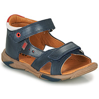 Schuhe Jungen Sandalen / Sandaletten GBB OBELO Blau