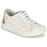 Schuhe Mädchen Sneaker Low GBB MATIA Rose