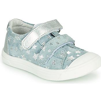 Schuhe Mädchen Sneaker Low GBB NOELLA Blau