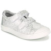 Schuhe Mädchen Sneaker Low GBB NOELLA Weiss