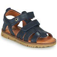 Schuhe Jungen Sandalen / Sandaletten GBB JULIO Blau