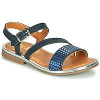 Schuhe Mädchen Sandalen / Sandaletten GBB FANA Blau