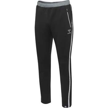 Kleidung Jogginghosen Hummel Pantalon  Cima noir