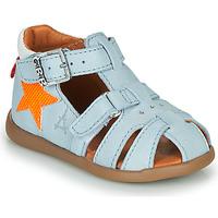 Schuhe Jungen Sandalen / Sandaletten GBB MARIUS Blau