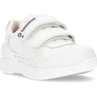 Schuhe Kinder Sneaker Low Biomecanics ANDY Schuhe WEISS