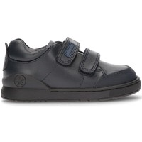 Schuhe Jungen Derby-Schuhe & Richelieu Biomecanics COLEGIAL NEUE VERSION BLUE