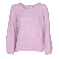 Kleidung Damen Pullover Betty London NELILA Violett
