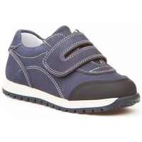 Schuhe Jungen Sneaker Low Angelitos  Bleu