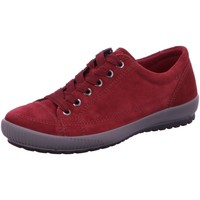 Schuhe Damen Sneaker Low Legero Schnuerschuhe Tanaro 4.0 2-000820-5000 rot