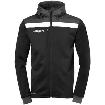 Kleidung Herren Trainingsjacken Uhlsport Sport Offence 23 Multi Hood Präsentations-Jacke 1005199-01 Other