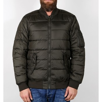 Kleidung Herren Daunenjacken Carhartt Carhartt WIP Bryant Jacket - Blackforest 534