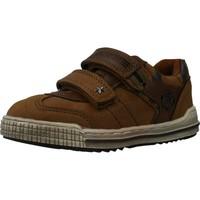 Schuhe Jungen Sneaker Low Sprox 198302 Brown