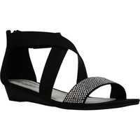 Schuhe Damen Sandalen / Sandaletten Sprox 237103 Schwarz
