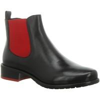 Schuhe Damen Low Boots Gerry Weber Stiefeletten G84133MI102/100 schwarz