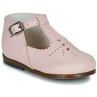 Schuhe Mädchen Ballerinas Little Mary FLORIANE Rose