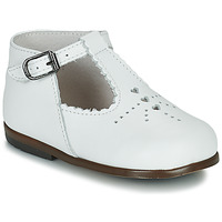 Schuhe Mädchen Ballerinas Little Mary FLORIANE Weiss