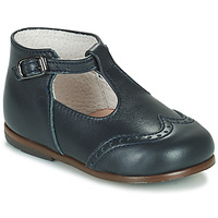 Schuhe Mädchen Ballerinas Little Mary FRANCOIS Blau