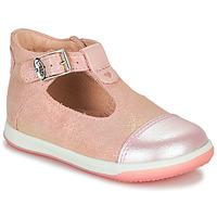 Schuhe Mädchen Ballerinas Little Mary VALSEUSE Rose