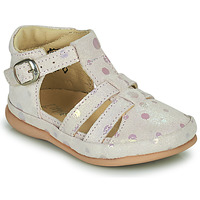 Schuhe Kinder Ballerinas Little Mary LAIBA Rose
