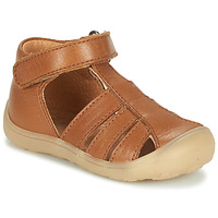 Schuhe Kinder Sandalen / Sandaletten Little Mary LETTY Braun