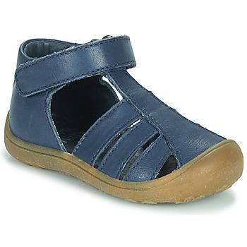 Schuhe Kinder Sandalen / Sandaletten Little Mary LETTY Blau