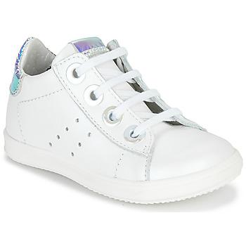 Schuhe Mädchen Sneaker Low Little Mary DOROTHE Weiss