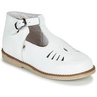 Schuhe Kinder Sandalen / Sandaletten Little Mary SURPRISE Weiss