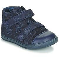 Schuhe Mädchen Sneaker High Little Mary ADELINE Marine