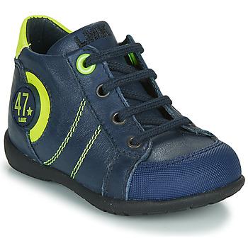 Schuhe Jungen Boots Little Mary FELIX Marine
