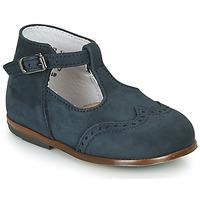 Schuhe Kinder Sandalen / Sandaletten Little Mary FRANCOIS Marine