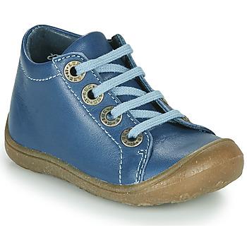 Schuhe Kinder Sneaker High Little Mary GOOD ! Blau