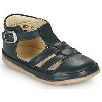 Schuhe Kinder Sandalen / Sandaletten Little Mary LAIBA Marine