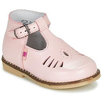 Schuhe Kinder Sandalen / Sandaletten Little Mary SURPRISE Rose