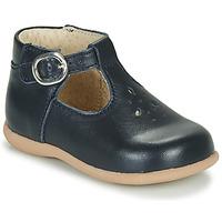 Schuhe Kinder Sandalen / Sandaletten Little Mary LOUP Marine