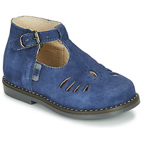 Schuhe Kinder Sandalen / Sandaletten Little Mary SURPRISE Blau
