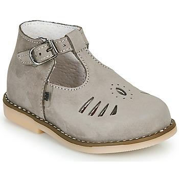 Schuhe Kinder Sandalen / Sandaletten Little Mary SURPRISE Grau