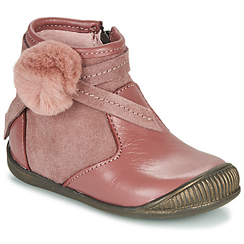 Schuhe Mädchen Boots Little Mary FRANCOISE Rose