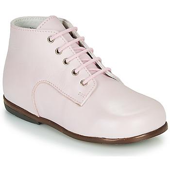 Schuhe Mädchen Boots Little Mary MILOTO Rose