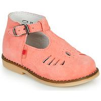 Schuhe Mädchen Sandalen / Sandaletten Little Mary SURPRISE Rose