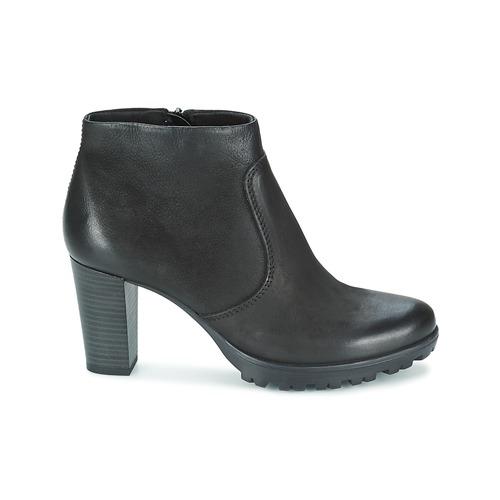 Dream in Green ANDREY Schwarz  Schuhe Ankle Boots Damen 47,50