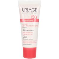 Beauty Damen pflegende Körperlotion Uriage Roséliane Anti-redness Cream Spf30