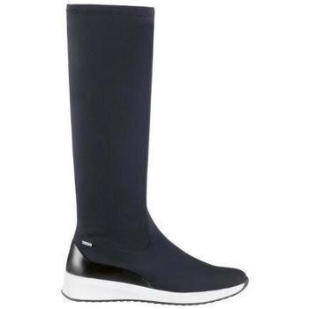 Schuhe Damen Klassische Stiefel Högl Hightec Schwarz Stiefel Schwarz